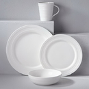 Lenox 6386999 Tin Can Alley® Four° 4-piece Place Setting