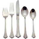 Reed & Barton 7200805 18th Century® Sterling 5-piece Place Setting
