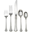 Reed & Barton 7200867 18th Century® Sterling 5-piece Dinner Place Setting