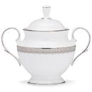 Lenox 773696 Lace Couture™ Sugar Bowl