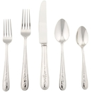 Lenox 785121 Opal Innocence™ 5-piece Place Setting