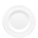 Lenox 806656 Opal Innocence Carved™ Accent Plate