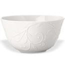 Lenox 806666 Opal Innocence Carved™ Fruit Bowl