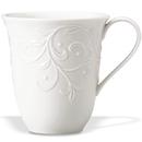 Lenox 806672 Opal Innocence Carved™ Mug