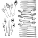 Lenox 815486 Portola™ 65-piece Flatware Set