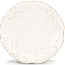 Lenox 822949 French Perle White™ Dinner Plate