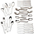 Lenox 823585 Stratton™ 65-piece Flatware Set