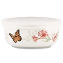 Lenox 824646 Butterfly Meadow® Serve & Store Container