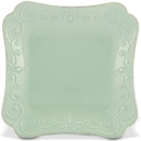 Lenox 825722 French Perle Ice Blue™ Square Dinner Plate