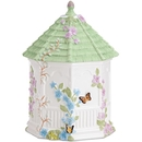 Lenox 827665 Butterfly Meadow Figural® Cookie Jar