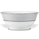 Lenox 830084 Pearl Beads™ Large Serving Bowl