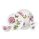 Lenox 830290 Butterfly Meadow Bloom® 4-piece Place Setting