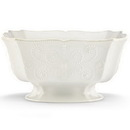 Lenox 830291 French Perle White™ Centerpiece Bowl