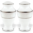 Lenox 830401 Opal Innocence™ Salt and Pepper Shaker Set