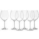 Lenox 831664 Tuscany Classics® 4-pc Red Wine Glass Set, Buy 4 Get 6