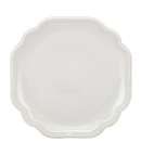 Lenox 834013 French Perle Bead White™ Accent Plate