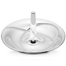 Lenox 837365 Adorn™ Silver Plate Ring Holder