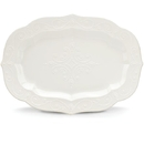 Lenox 844445 French Perle White™ 18.5