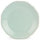 Lenox 855135 French Perle Bead Ice Blue™ Dinner Plate