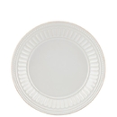 Lenox 855569 French Perle Groove White™ Dessert Plate