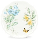 Lenox 855587 Butterfly Meadow Melamine® Dinner Plate