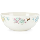 Lenox 855599 Butterfly Meadow Melamine® Salad Bowl