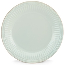 Lenox 856876 French Perle Groove Ice Blue™ Dinner Plate