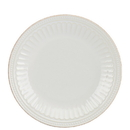Lenox 856879 French Perle Groove White™ Accent Plate