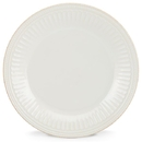 Lenox 856881 French Perle Groove White™ Dinner Plate