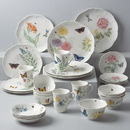 Lenox 865075 Butterfly Meadow® 28-piece Dinnerware Set