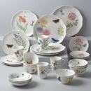 Lenox 865075 Butterfly Meadow® 28-piece Dinnerware Set