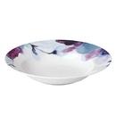 Lenox 865594 Indigo Watercolor Floral™ Rimmed Bowl