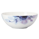 Lenox 865601 Indigo Watercolor Floral™ Medium Serving Bowl