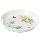 Lenox 865999 Butterfly Meadow Melamine® Round Tray