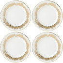 Lenox 869061 Casual Radiance™ 4-piece Bread Plate Set