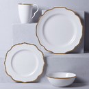Lenox 869123 Contempo Luxe™  4-piece Place Setting