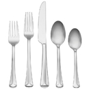 Reed & Barton 869643 Baguette™ 5-piece Place Setting