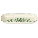 Lenox 869997 Hosting the Holidays™ Bread Tray