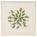 Lenox 870020 Hosting the Holidays™ Carved Trivet