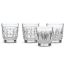 Reed & Barton 871750 Thomas O'Brien New Vintage™ 4-piece Whiskey Glass Set