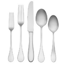 Reed & Barton 871758 Thomas O'Brien Eden 5-piece Place Setting