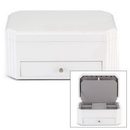 Reed & Barton 877081 Lea™ White Jewelry Box