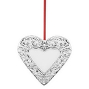 Reed & Barton 877599 Best of the Season™ Heart Ornament - 1st Edition