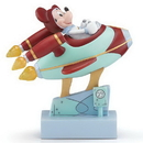 Lenox 878906 Disney MICKEY Goes to the Moon Figurine