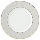 Lenox 879165 Pleated Colors Grey™ Dinner Plate