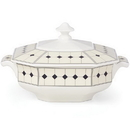 Reed & Barton 879559 Thomas O'Brien Diamant No. 10™ Casserole Dish