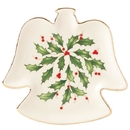 Lenox 879583 Hosting the Holidays™ Angel Party Plate