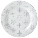 Lenox 880048 Alpine™ Snowflake Round Serving Tray