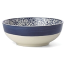 Lenox 881713 Market Place Indigo™ Medium Serving Bowl