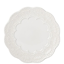 Lenox 883519 Chelse Muse Scallop White™ Accent Plate